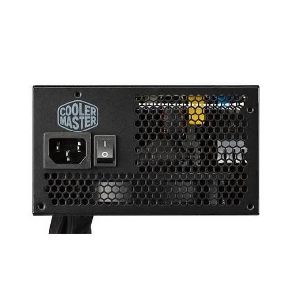 CoolerMaster MasterWatt Bronze 650W Power Supply Product Image 7