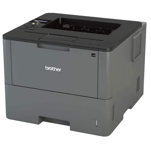Product image for Brother HL-L6200DW Wireless High Speed Mono Laser Printer - Duplex Printer | AusPCMarket Australia