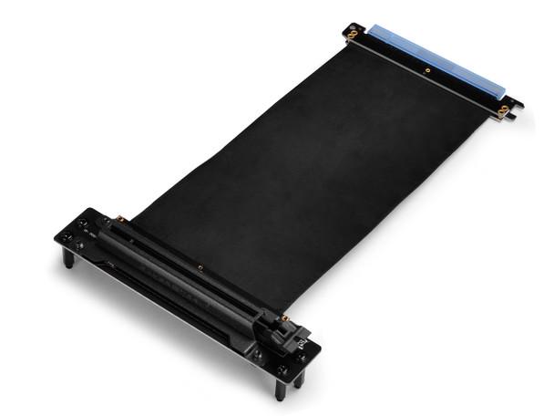 Product image for Deepcool PEC 300 PCI-E x16 Extender Ribbon Riser Cable | AusPCMarket Australia