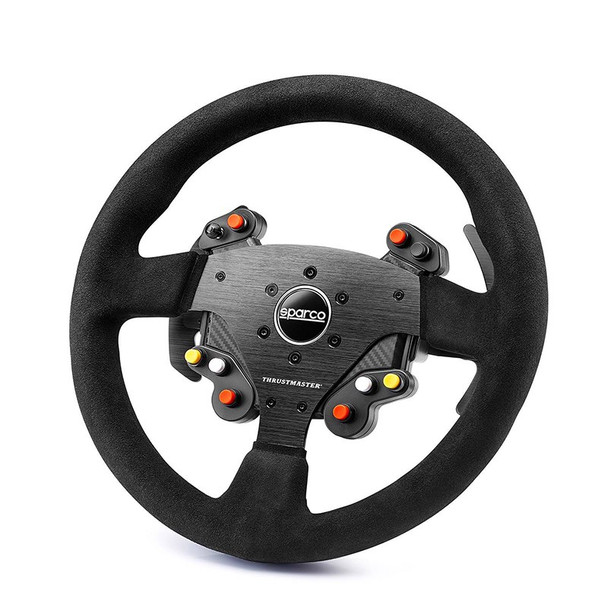 Thrustmaster Sparco R383 Mod Add-On For T-Series Racing Wheels Product Image 4