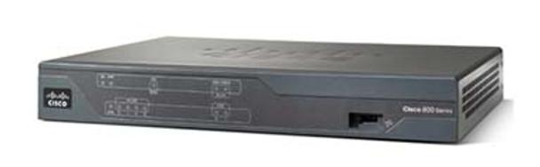 Product image for Cisco 881 Ethernet Security Router   AusPCMarket Australia