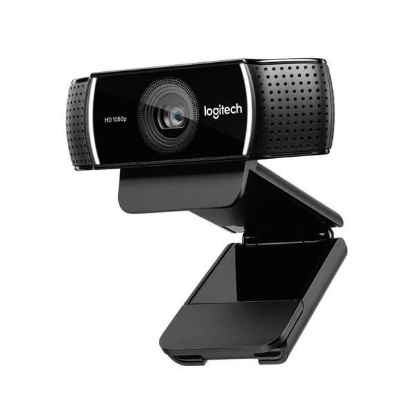 Product image for Logitech C922 HD Pro Stream Webcam | AusPCMarket Australia