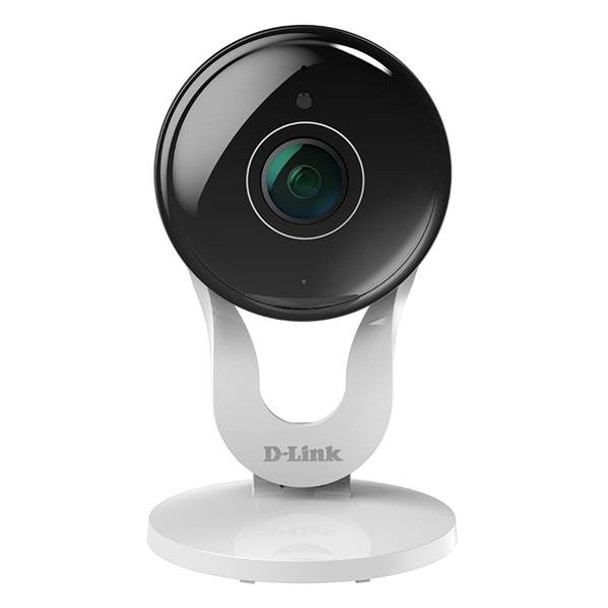 Product image for D-Link DCS-8300LH Full HD Indoor Wi-Fi Camera   AusPCMarket Australia