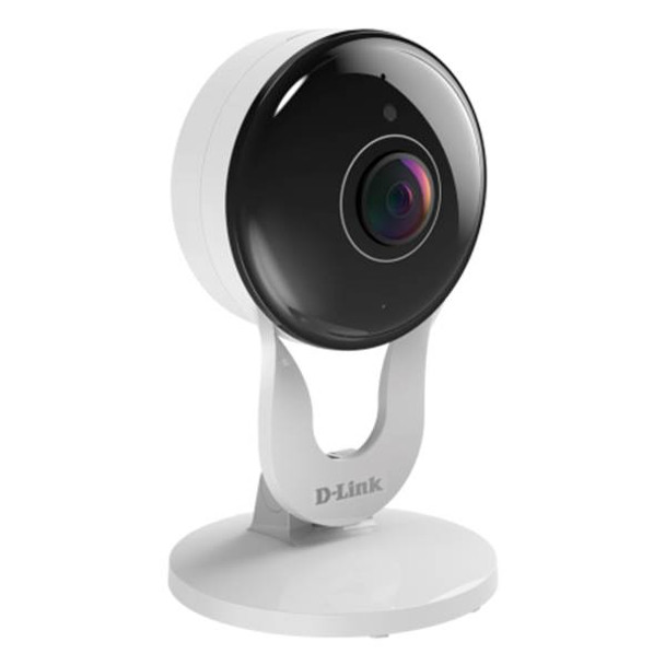 D-Link DCS-8300LH Full HD Indoor Wi-Fi Camera Product Image 3
