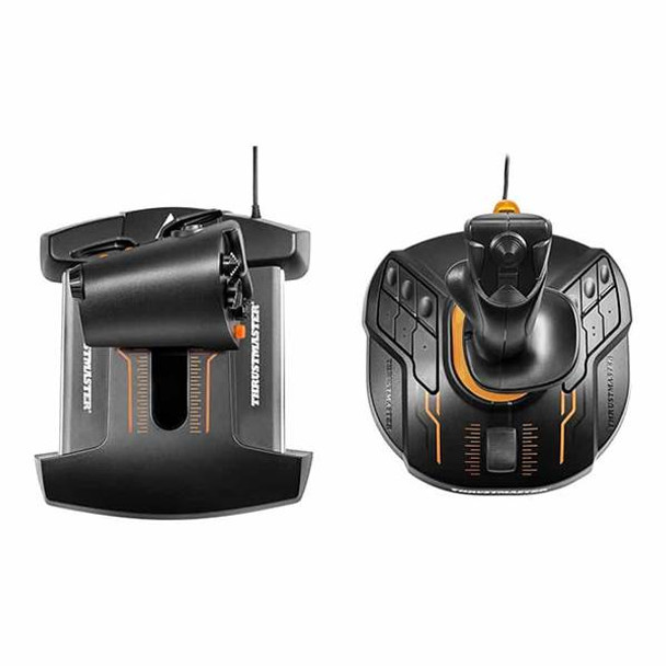 Thrustmaster T.16000M FCS HOTAS For PC Product Image 2