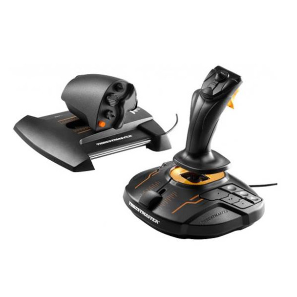 Thrustmaster T.16000M FCS HOTAS For PC Product Image 3
