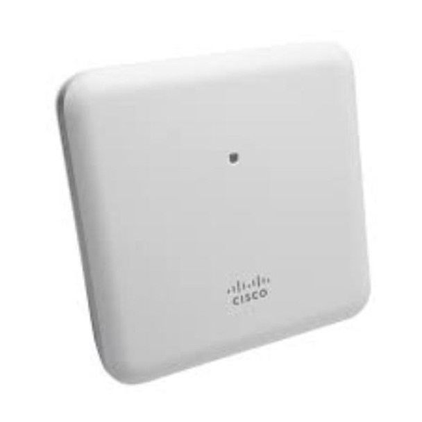 Product image for Cisco 802.11AC W2 AP W/CA 4X4:3 INT ANT 2XGbE Z DOMAIN | AusPCMarket Australia