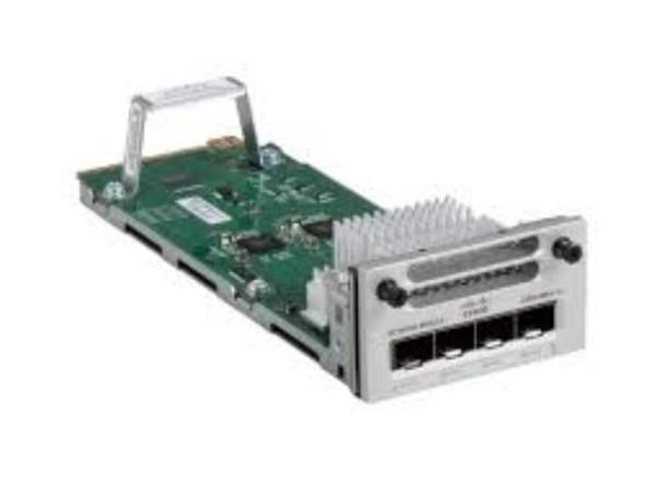 Product image for Cisco CATALYST 3850 4 X 1GE NETWORK MODULE | AusPCMarket Australia