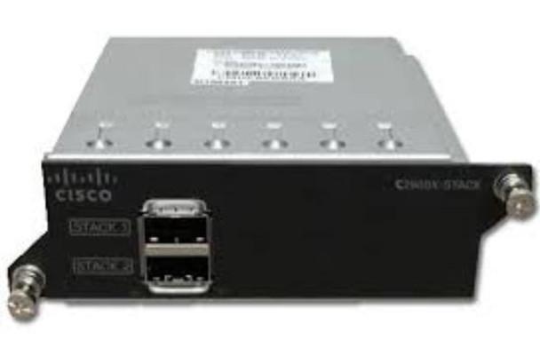 Product image for Cisco Catalyst 2960-X FlexStack+ Stacking Mod   AusPCMarket Australia