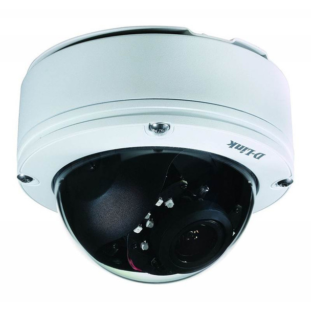 Product image for D-Link DCS-6517 5MP H.264 Outdoor Dome Network Camera | AusPCMarket Australia