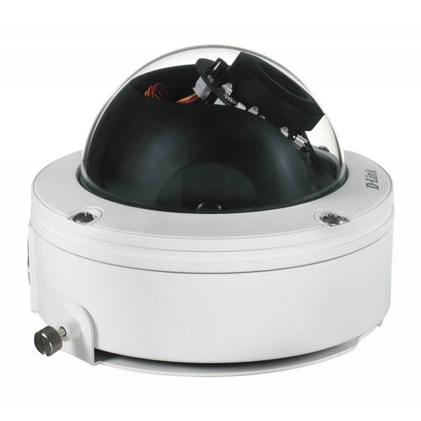 D-Link DCS-6517 5MP H.264 Outdoor Dome Network Camera Product Image 2