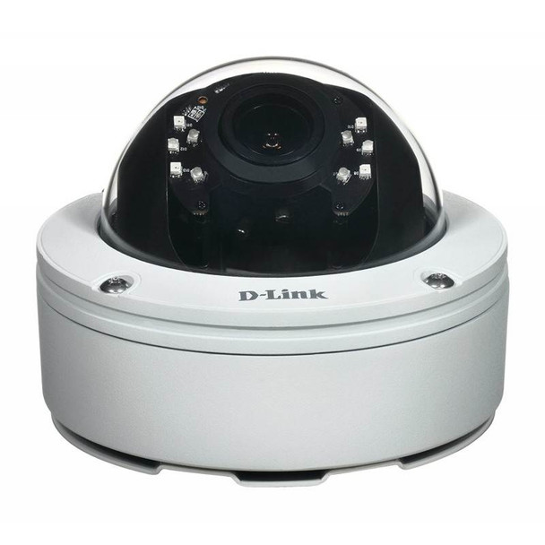 D-Link DCS-6517 5MP H.264 Outdoor Dome Network Camera Product Image 4