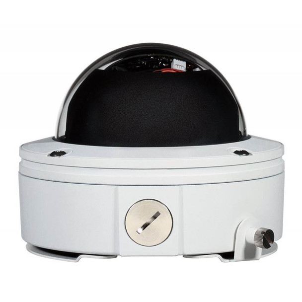 D-Link DCS-6517 5MP H.264 Outdoor Dome Network Camera Product Image 5