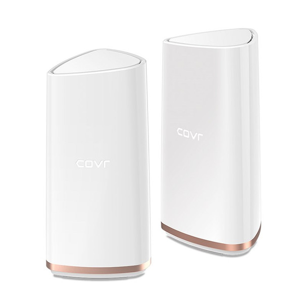 D-Link COVR-2202 AC2200 Seamless Mesh Wi-Fi System Product Image 2