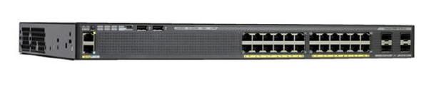 Product image for Cisco WS-C2960+24PC-L   AusPCMarket Australia