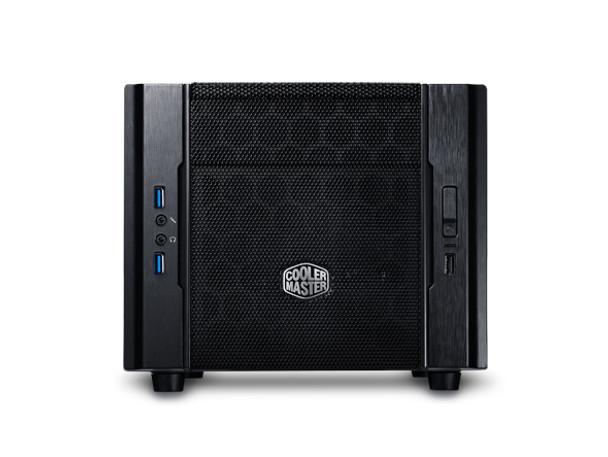 Cooler Master Elite 130 Mini ITX Case Product Image 3