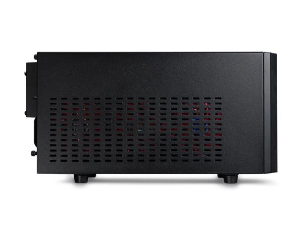 Cooler Master Elite 130 Mini ITX Case Product Image 6