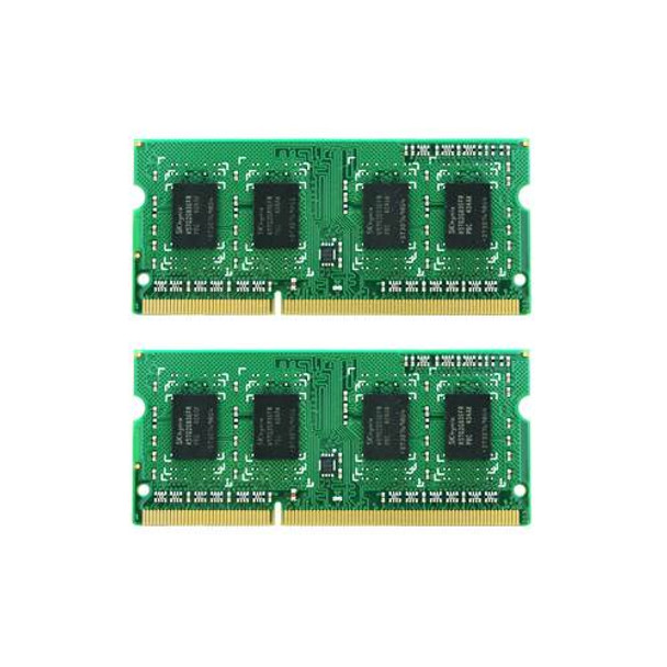 Synology 16GB Kit (2x8GB) DDR3L SODIMM for DS1517+ / DS1817+