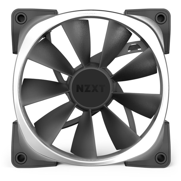 NZXT Aer RGB 2 Fan 140mm Product Image 2