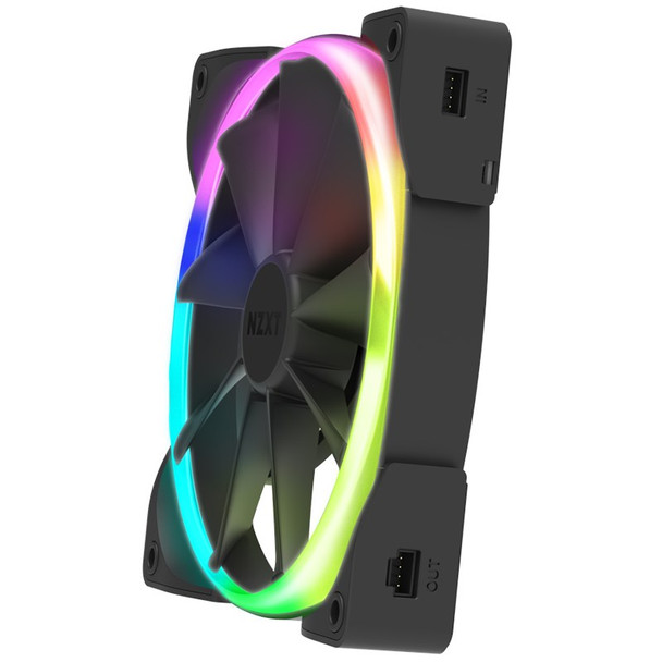 NZXT Aer RGB 2 Fan 140mm Product Image 4