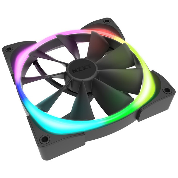 NZXT Aer RGB 2 Fan 140mm Product Image 5