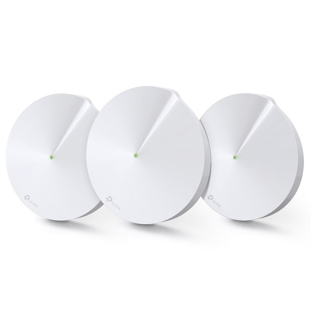TP-Link Deco M5 Whole-Home Mesh Wi-Fi Router System - 3-Pack Product Image 3