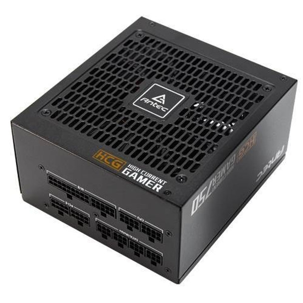 Antec High Current Gamer HCG750 80+ Bronze 750W Fully Modular Power Supply Product Image 3