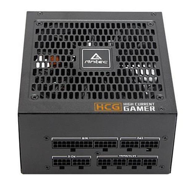 Antec High Current Gamer HCG750 80+ Bronze 750W Fully Modular Power Supply Product Image 4
