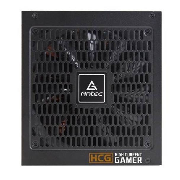 Antec High Current Gamer HCG750 80+ Bronze 750W Fully Modular Power Supply Product Image 5