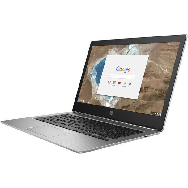 Product image for HP Chromebook 13 G1 Notebook Core M m5-6Y57 4GB DDR3 32GB SSD ChromeOS | AusPCMarket.com.au