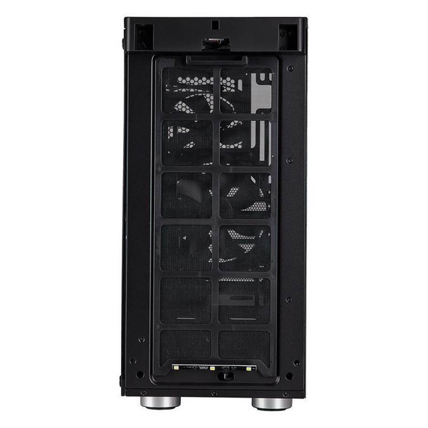 Corsair Carbide 275R Tempered Glass Case - Black Product Image 3