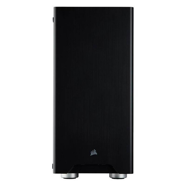 Corsair Carbide 275R Tempered Glass Case - Black Product Image 5