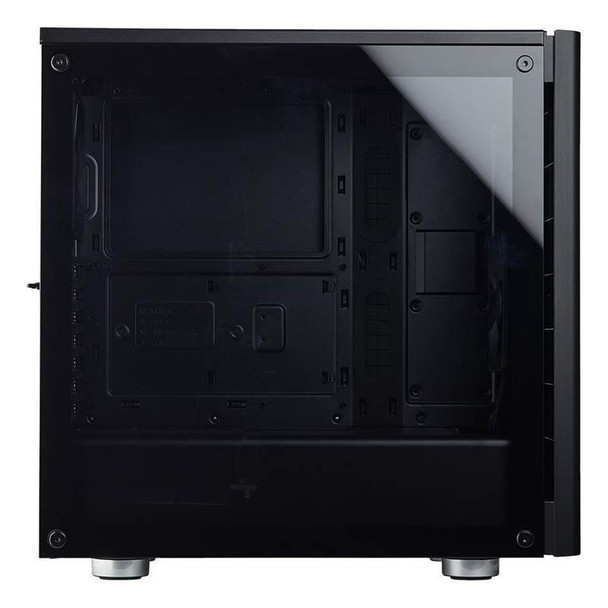 Corsair Carbide 275R Tempered Glass Case - Black Product Image 6