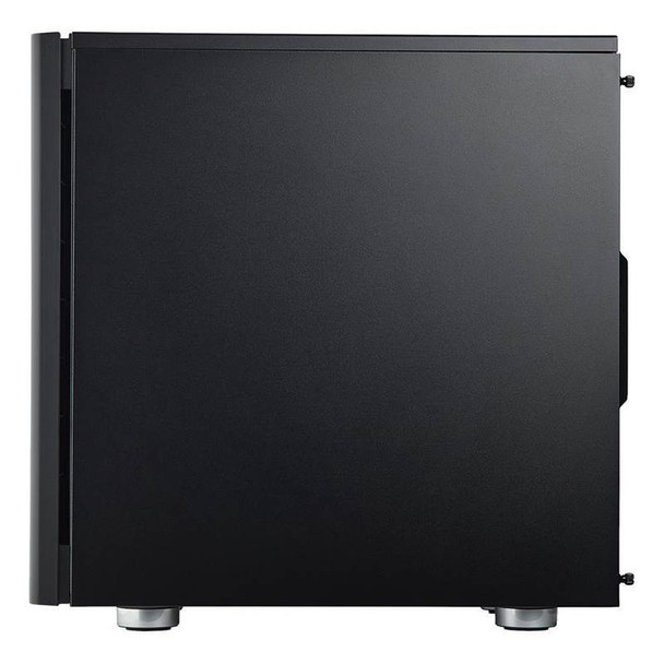 Corsair Carbide 275R Tempered Glass Case - Black Product Image 8