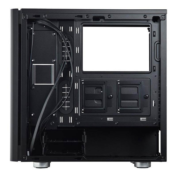 Corsair Carbide 275R Tempered Glass Case - Black Product Image 9