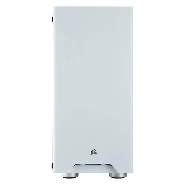 Corsair Carbide 275R Tempered Glass Case - White Product Image 3