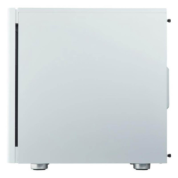 Corsair Carbide 275R Tempered Glass Case - White Product Image 6