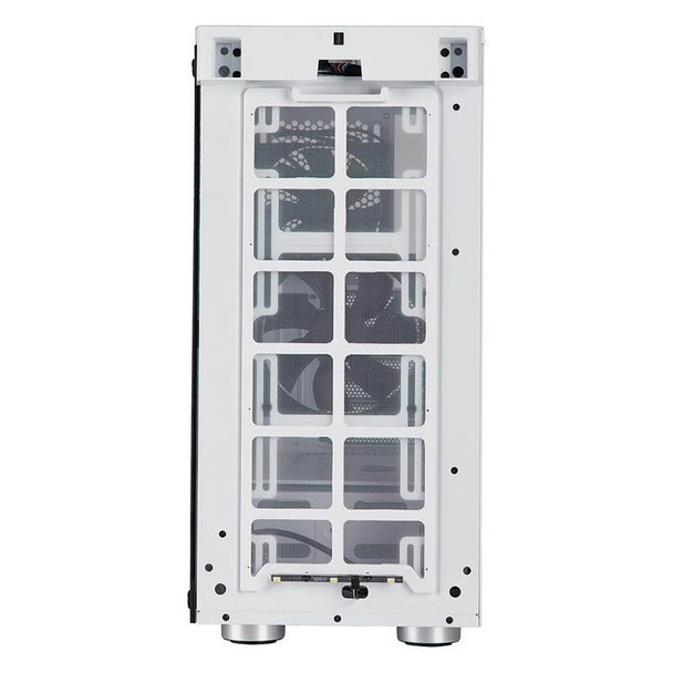 Corsair Carbide 275R Tempered Glass Case - White Product Image 9