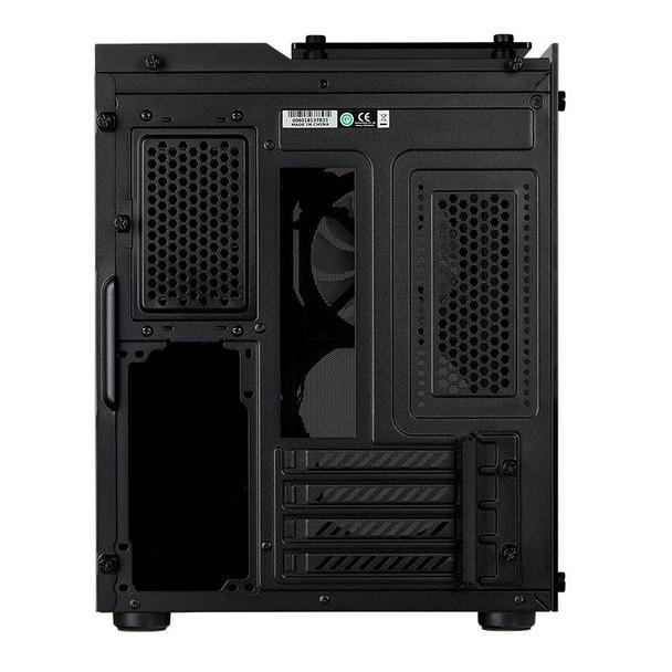 Corsair Crystal Series 280X RGB mATX Case Black Product Image 3
