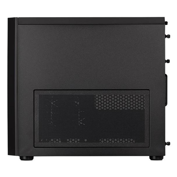Corsair Crystal Series 280X RGB mATX Case Black Product Image 5