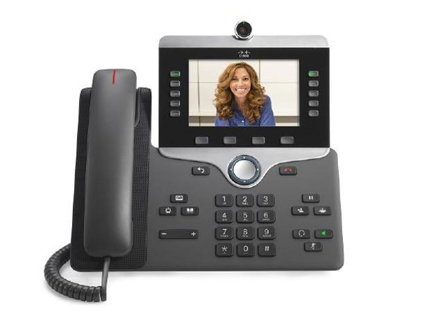 Product image for Cisco IP Phone 8845 | AusPCMarket Australia
