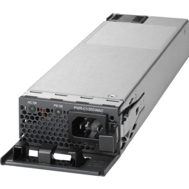 Product image for Cisco 350W AC CONF 350W AC POWER SUPPLY | AusPCMarket Australia