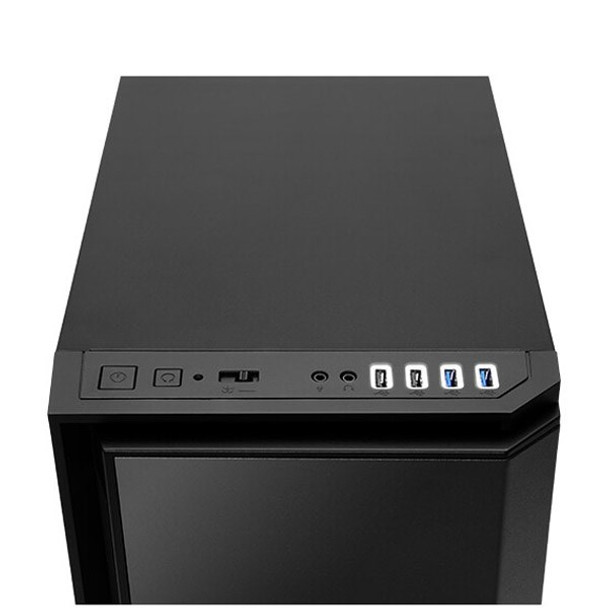 Antec P101 Silent Mid-Tower ATX Case Product Image 2
