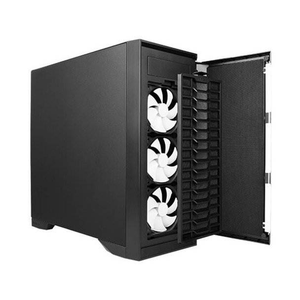 Antec P101 Silent Mid-Tower ATX Case Product Image 6
