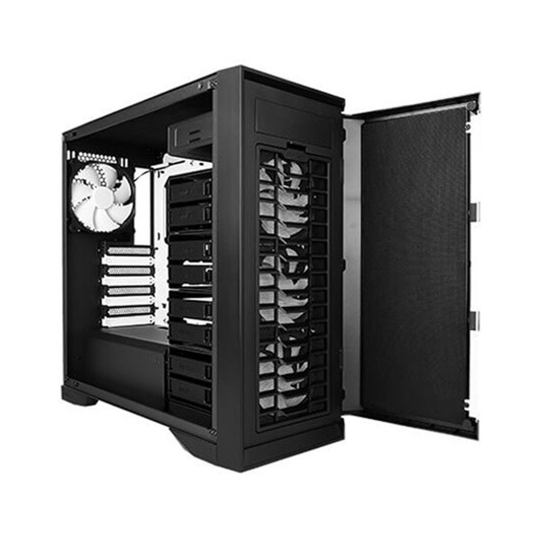 Antec P101 Silent Mid-Tower ATX Case Product Image 7
