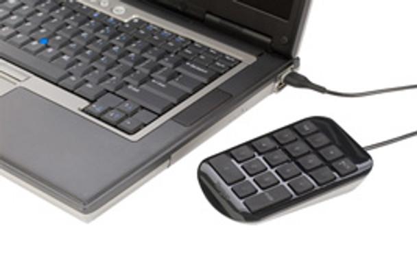 Targus Numeric Keypad Keypad USB Product Image 3