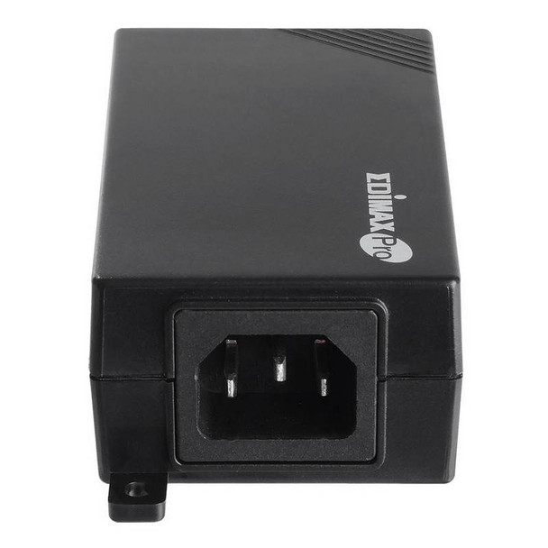 Edimax GP-101IT IEEE 802.3at Gigabit PoE+ Injector Product Image 5
