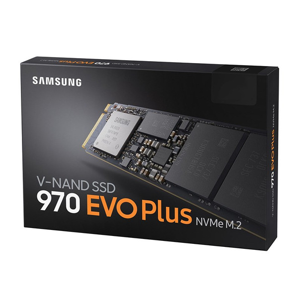 Samsung 970 EVO Plus NVMe SSD 1TB Product Image 4