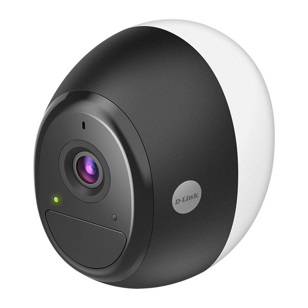 D-Link OMNA DCS-2802KT Wire-Free Indoor/Outdoor Camera Kit Product Image 2