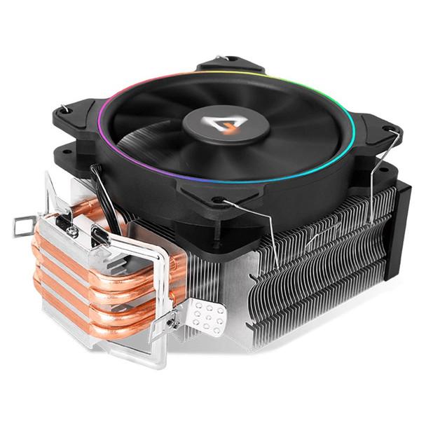 Antec A400 RGB CPU Air Cooler Product Image 2